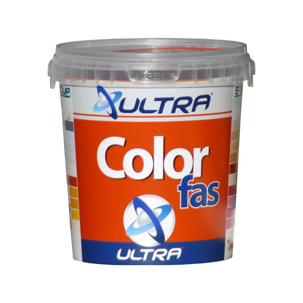 Fasadna boja